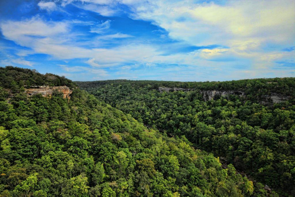 Appalachian Highlands Scenic Byway Alabama