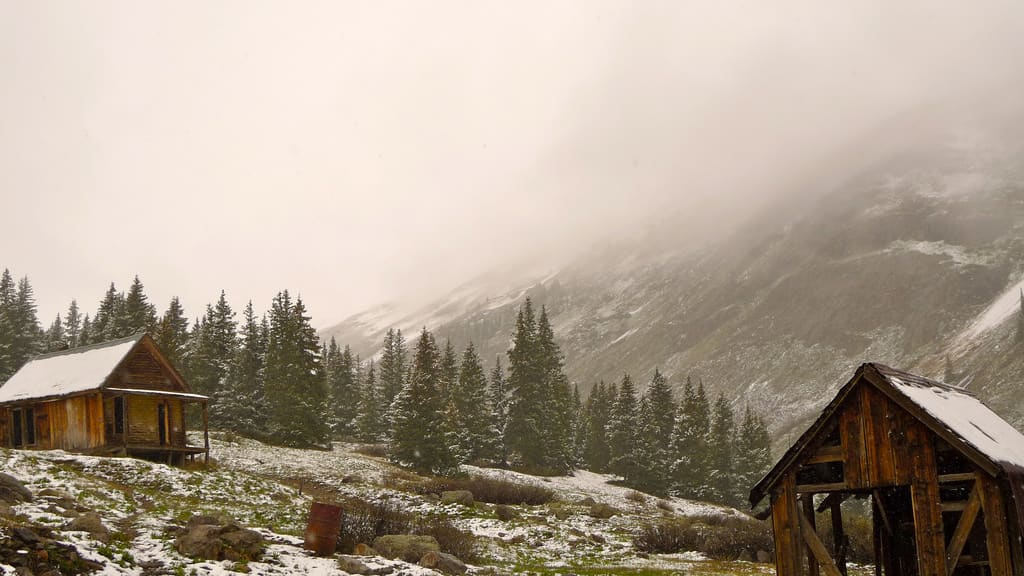 Alpine Loop Colorado