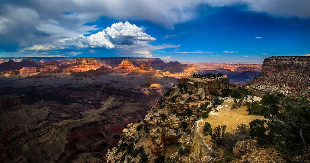 Grand Canyon Loop Arizona