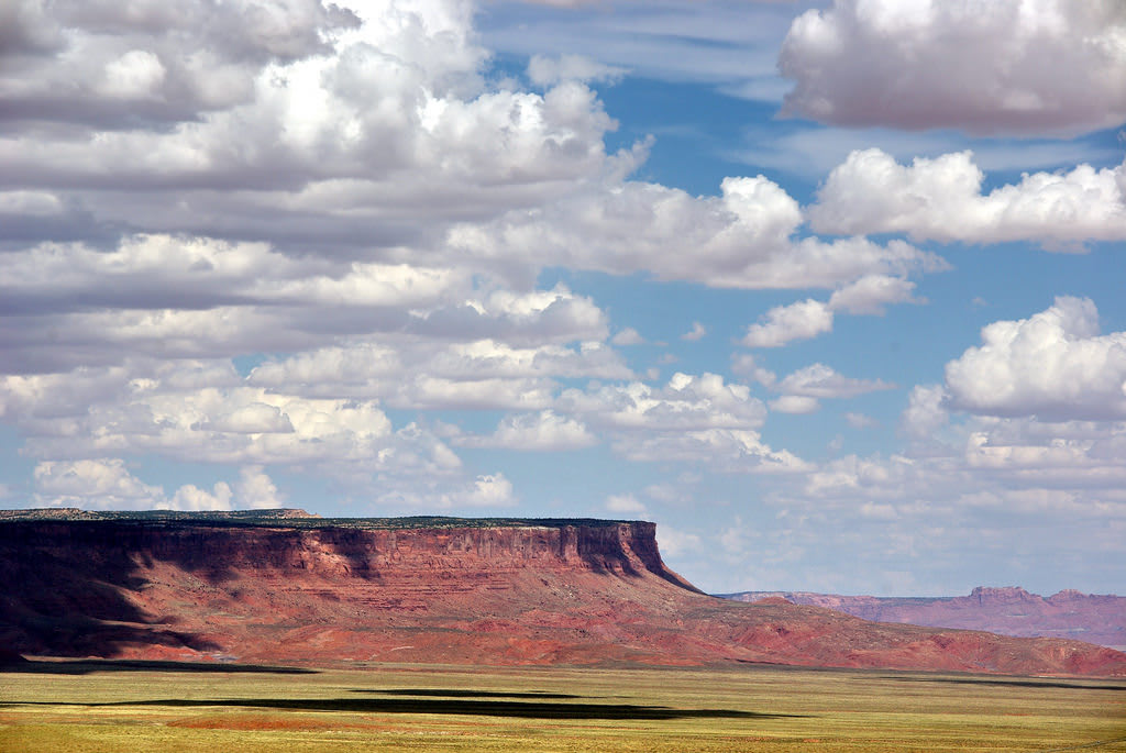 Kaibab Plateau Arizona