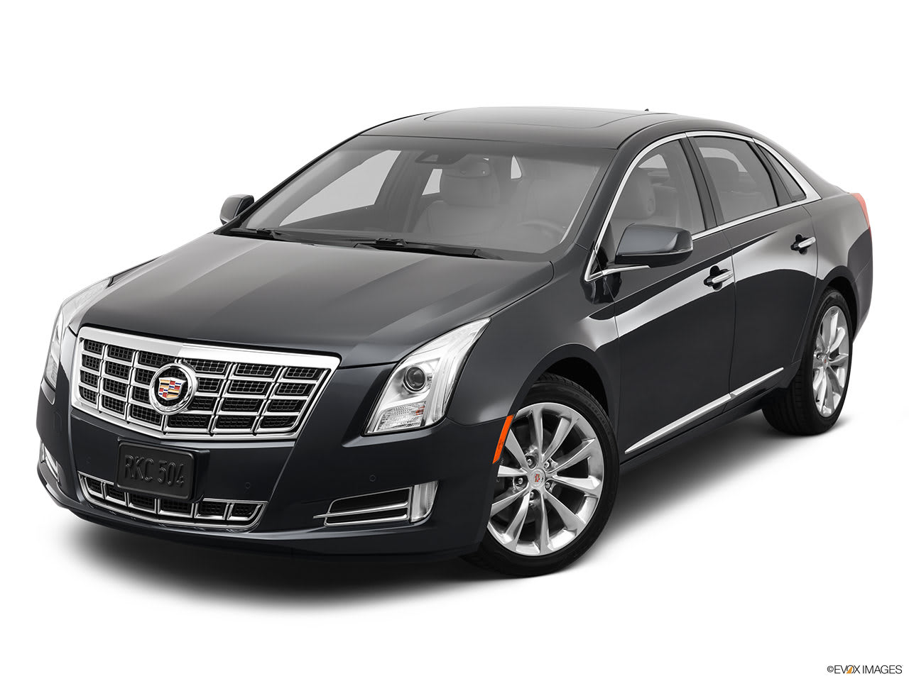 A Buyer's Guide to the 2013 Cadillac XTS | YourMechanic Advice