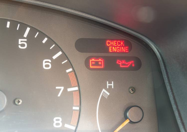 4 Essential Things to Know About Your Car's Check Engine