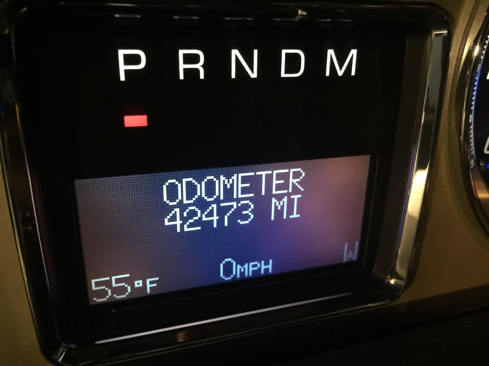 4 Essential Things to Know About Your Car's Odometer