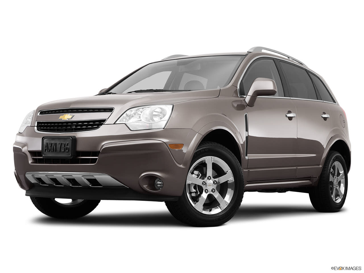 Kelebihan Chevrolet Captiva 2012 Murah Berkualitas