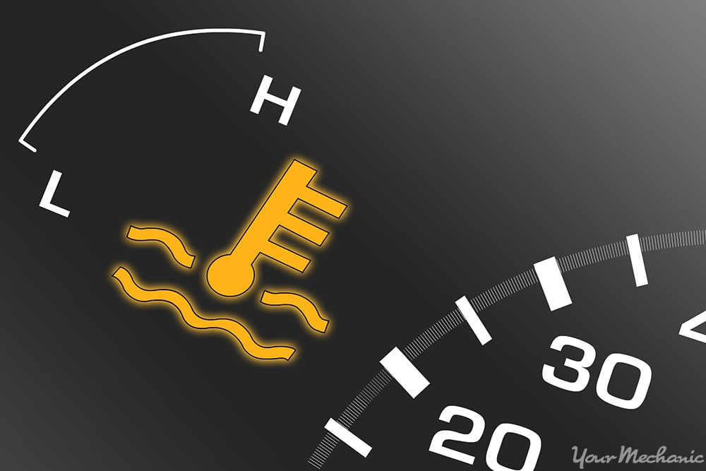 What Does the Coolant Temperature Warning Light Mean