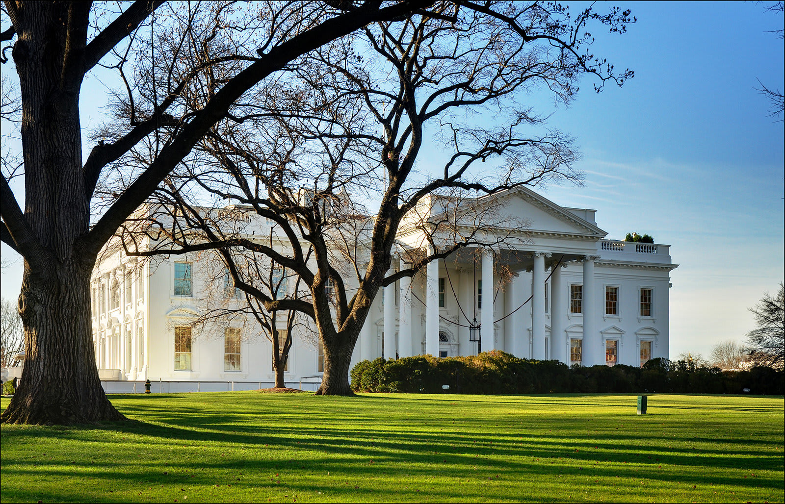 Washington DC Monuments Tour