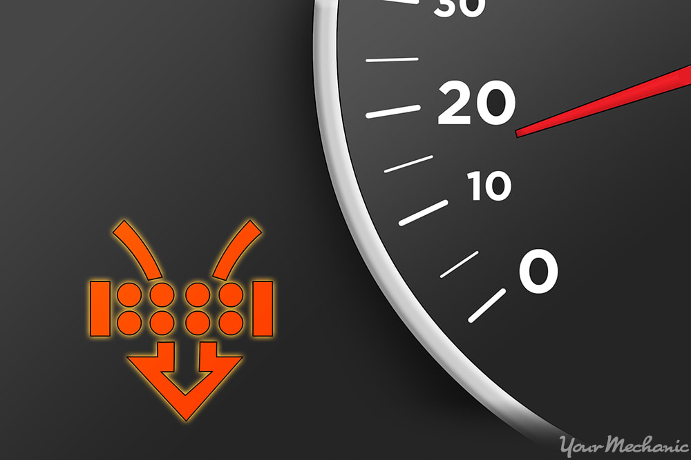 What Does the Dirty Air Filter Warning Light Mean