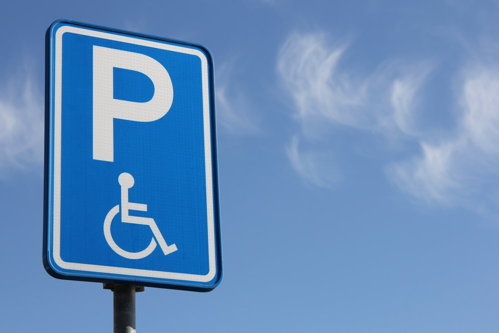 Disabled Driving Laws and Permits in Louisiana