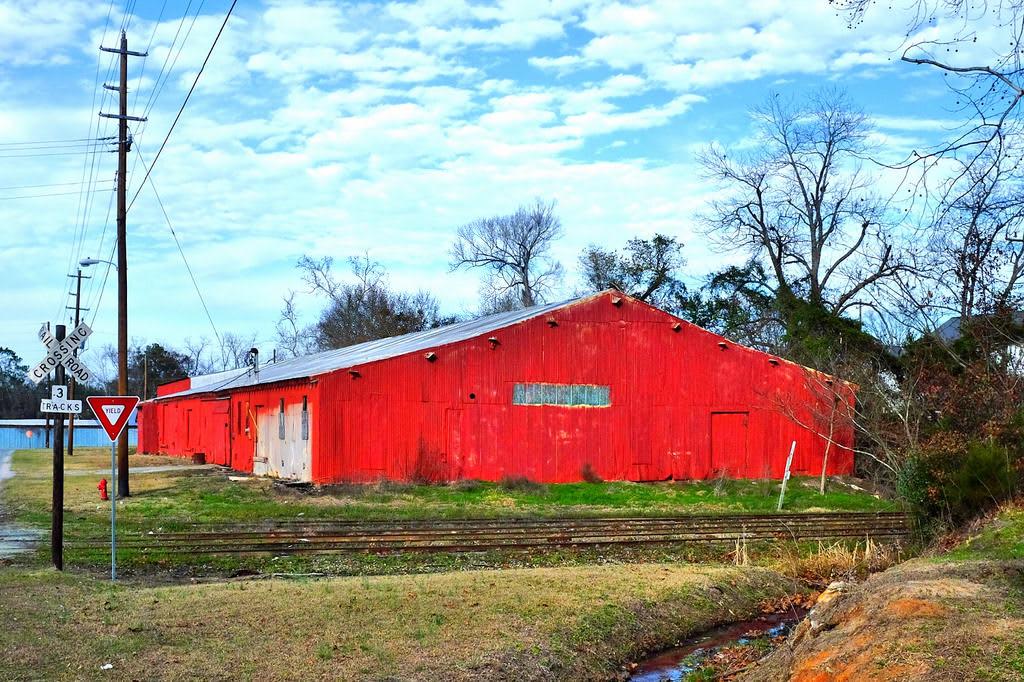 Enduring Farmlands Scenic Byway Georgia