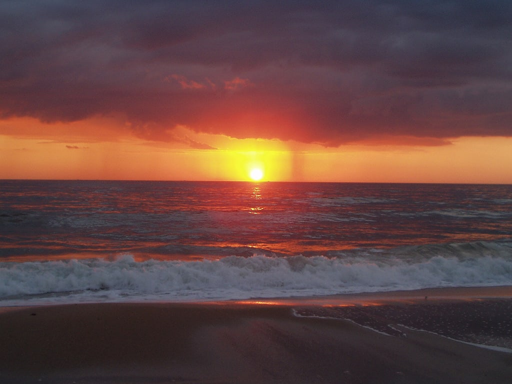 A1A Scenic and Historic Coastal Byway Florida