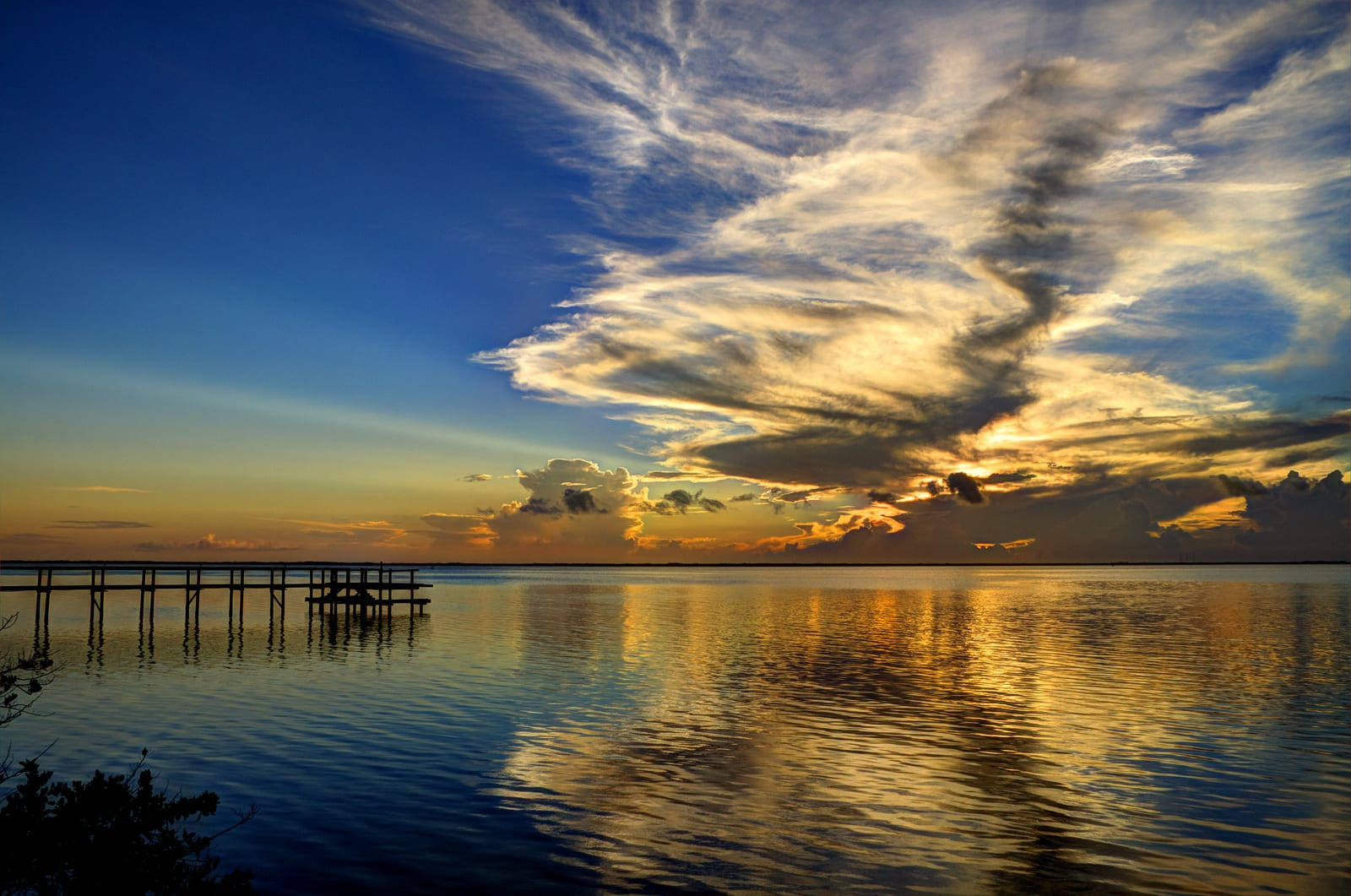 Indian River Lagoon Florida