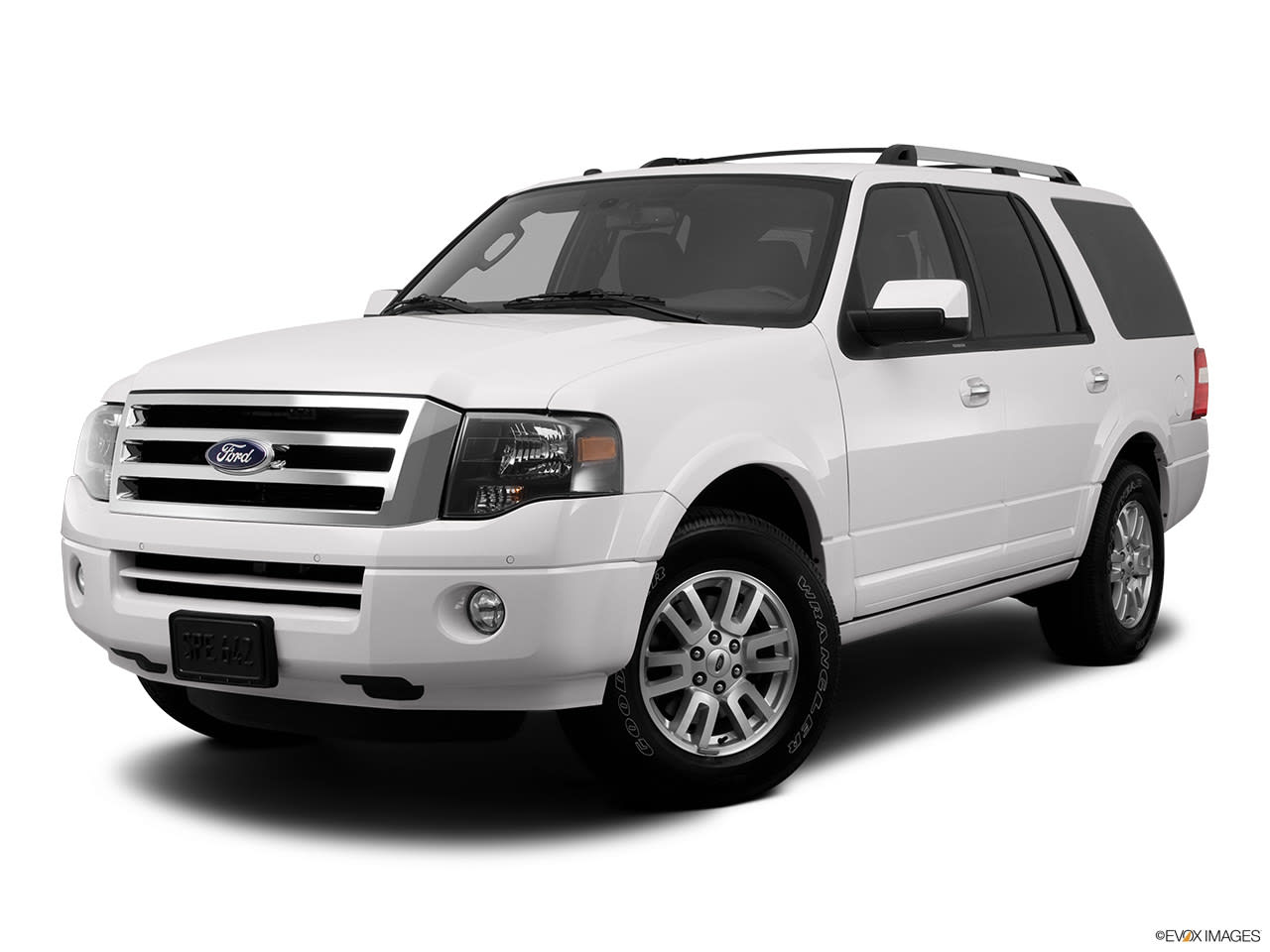A Buyer's Guide to the 2012 Ford Expedition | YourMechanic