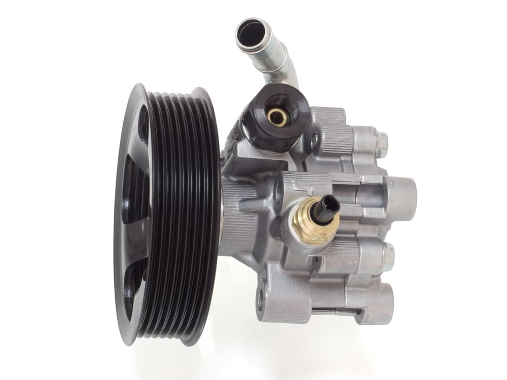 How Much Is A Power Steering Pump >> Symptoms Of A Bad Or Failing Power Steering Pump