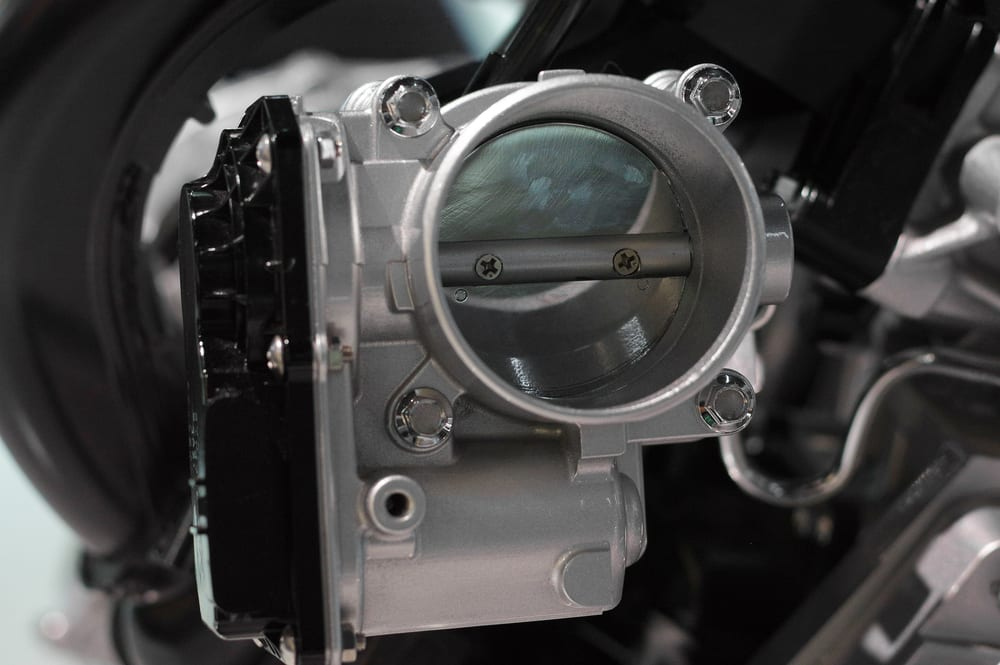 How Long Does a Throttle Body Last? | YourMechanic Advice