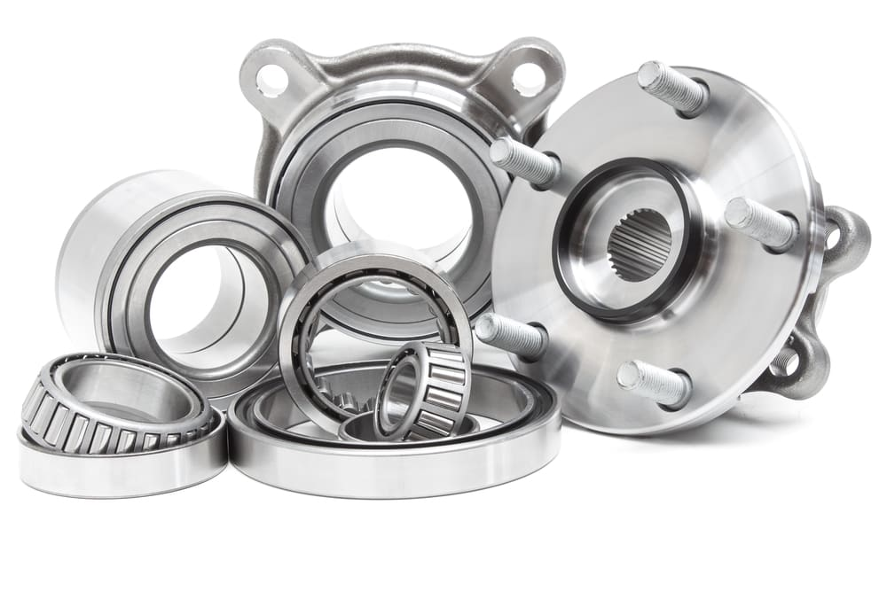How to Clean and Repack Wheel Bearings | YourMechanic Advice