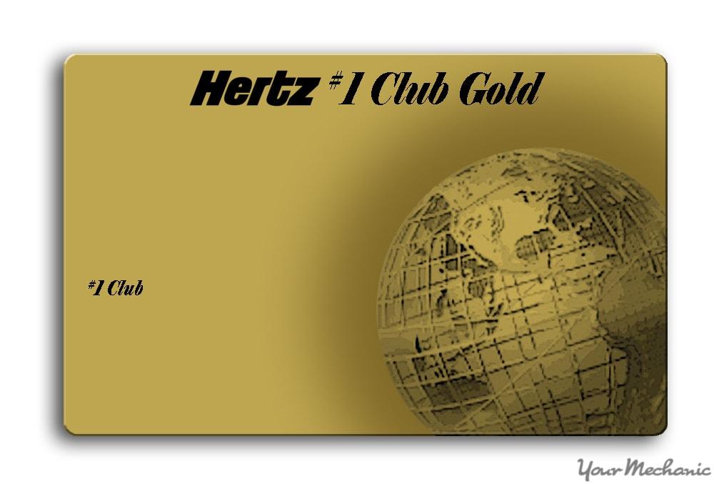 hertz gold plus rewards