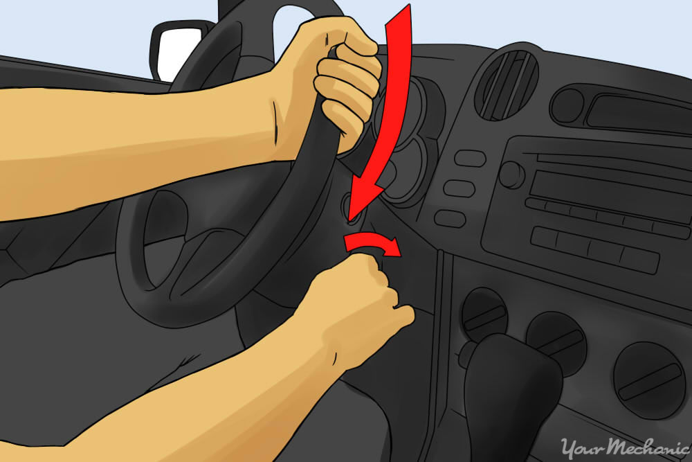 How to Diagnose an Ignition Key That Won't Turn