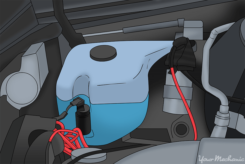 How To Diagnose And Repair A Faulty Windshield Washer Pump