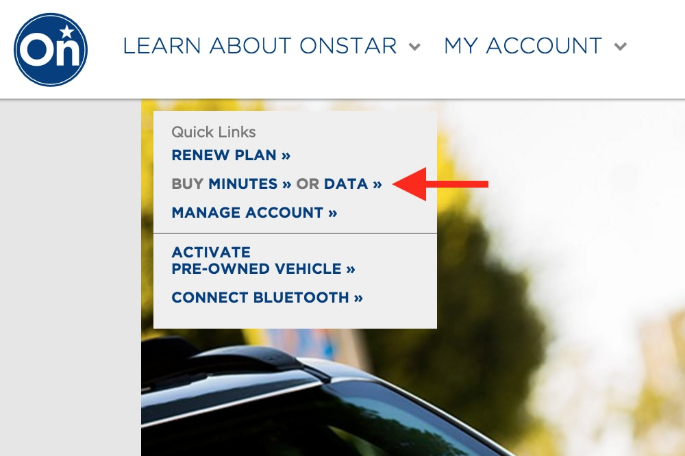 How to Disable OnStar | YourMechanic Advice Onstar Schematic on