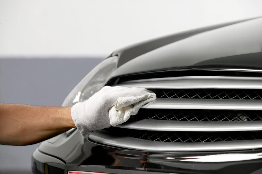 How to Detail a Car   YourMechanic Advice