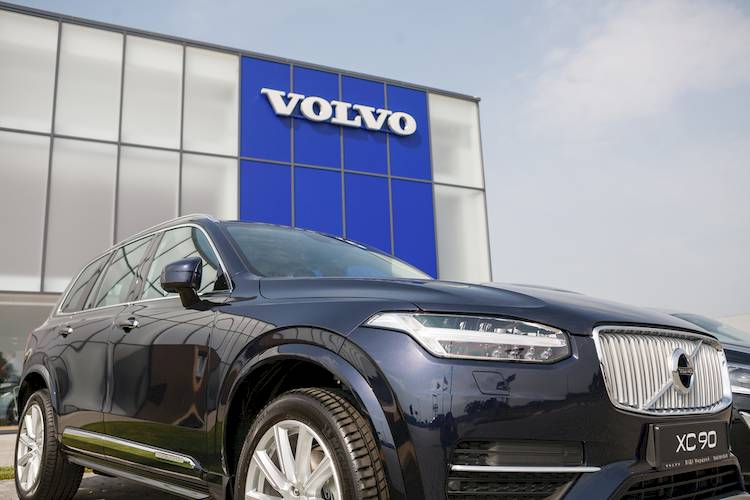 How to Get Volvo Dealership Certified | YourMechanic Advice