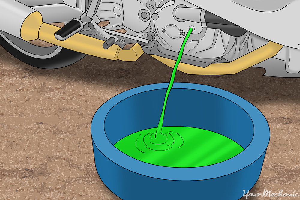 How to Replace a Coolant Vacuum Valve Switch 7