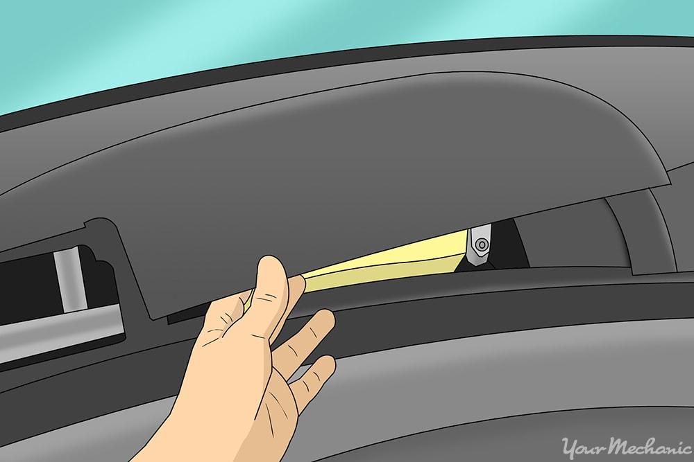 How to Replace a Door Lock Relay | YourMechanic Advice