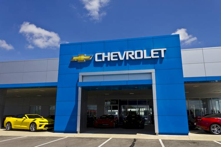 How To Get Chevrolet Dealership Certified Yourmechanic Advice