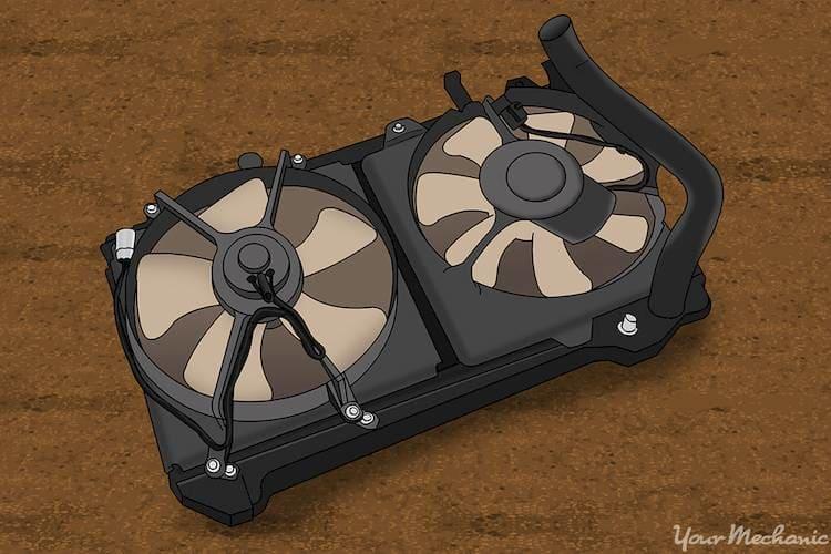 How To Replace An Ac Fan Control Module