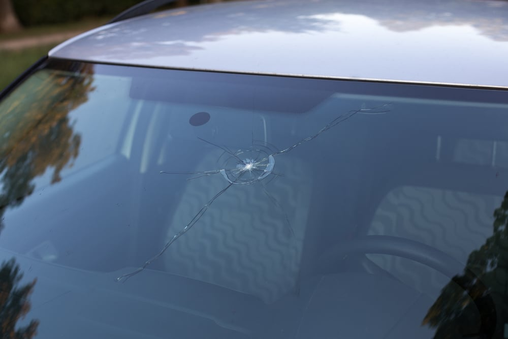Windshield Replacement Huntsville Al >> The Guide To Cracked Windshield Laws In All States