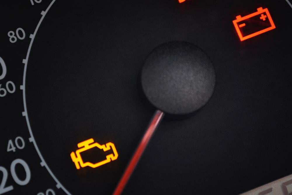 Is It Safe to Drive With the Emissions Light On