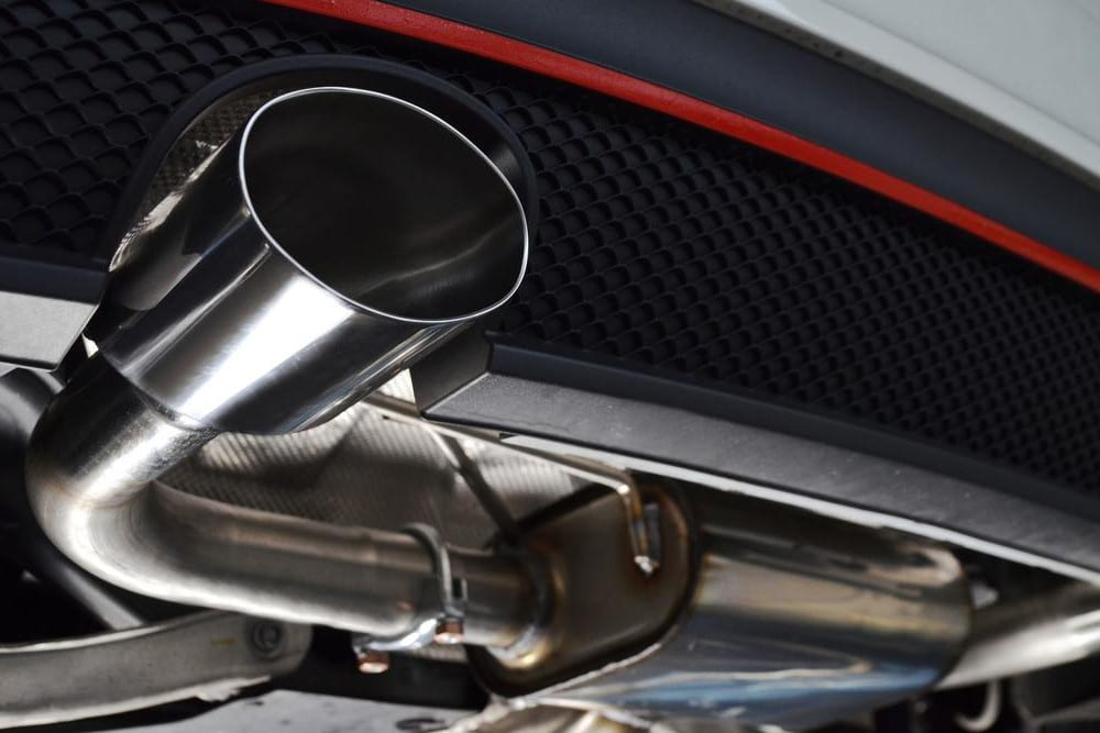 Is it Safe to Drive With a Loud Muffler? | YourMechanic Advice