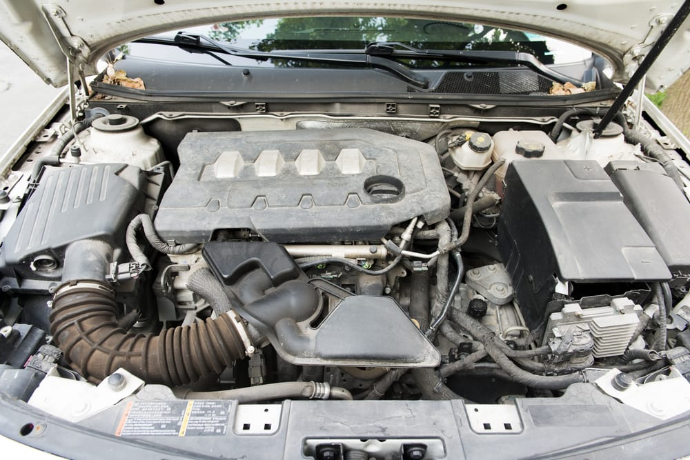 Is it Safe to Drive With a Misfiring Engine? | YourMechanic