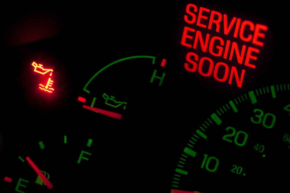 Is It Safe to Drive With the Oil Pressure Light On