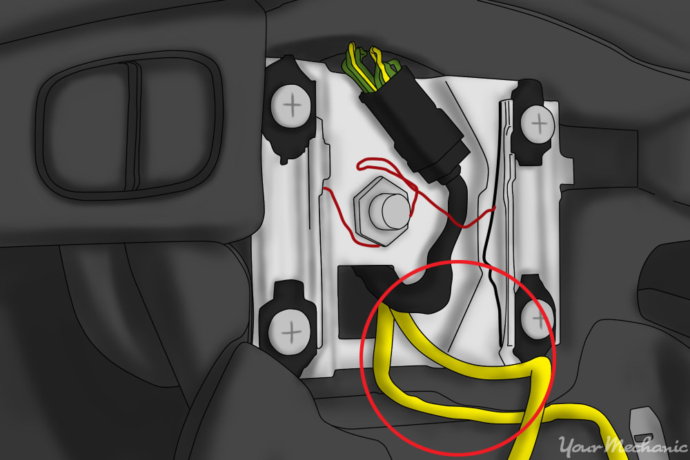 How to Install an Ignition Switch | YourMechanic Advice