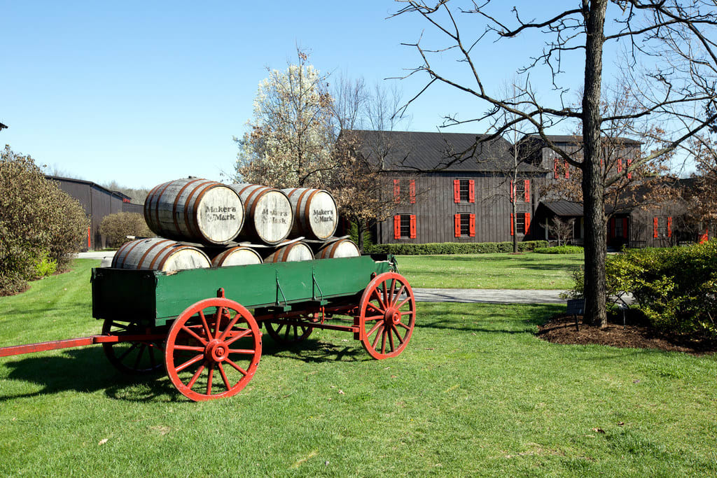 Lincoln Heritage Scenic Byway Kentucky