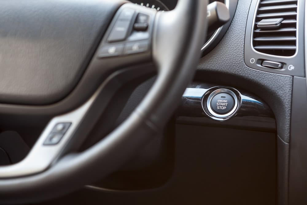 Is a Keyless Push-Button Ignition More Reliable
