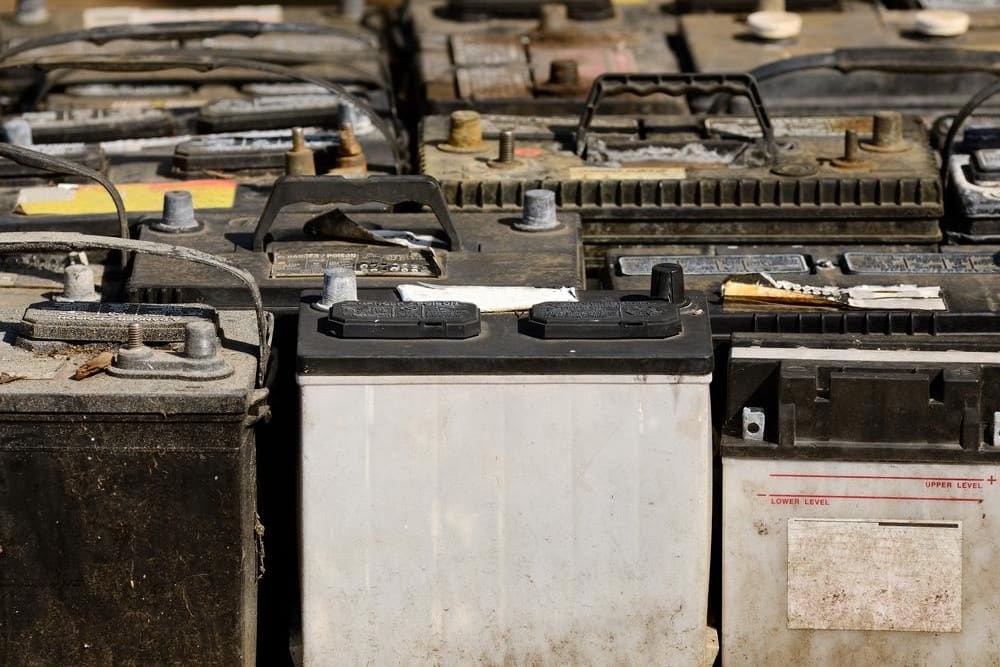 How To Dispose Of Car Batteries Yourmechanic Advice