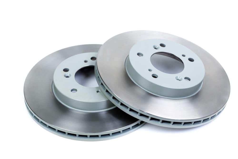 Disc Brake Rotors >> How Long Do Brake Rotors Last Yourmechanic Advice