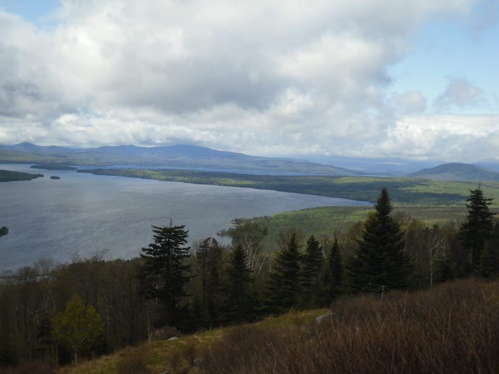 Rangeley Lake Region, Maine