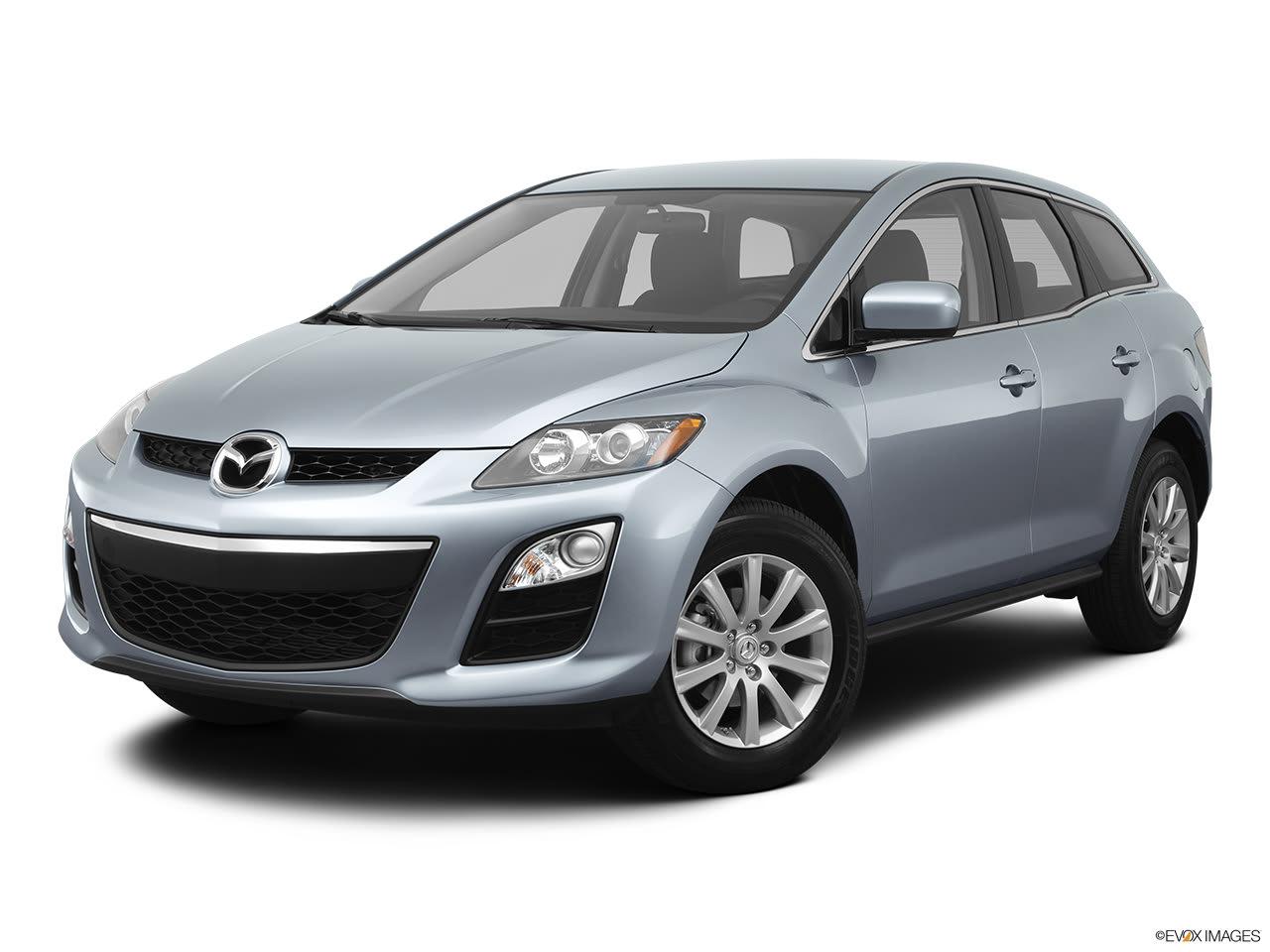 Kelebihan Mazda Cx 7 2012 Top Model Tahun Ini