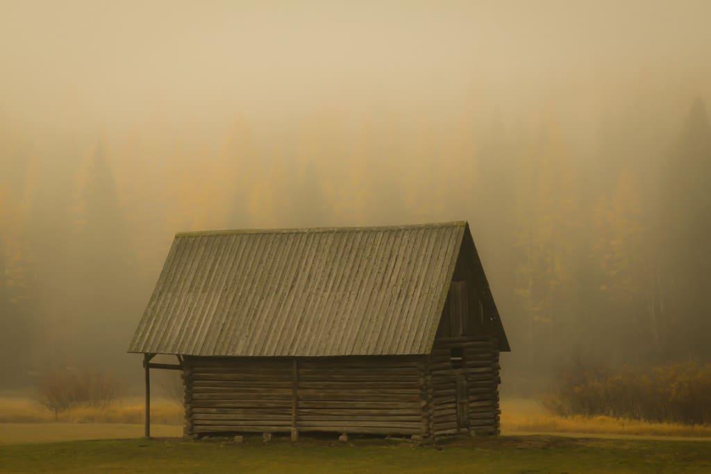 Sweet Grass Hills Montana