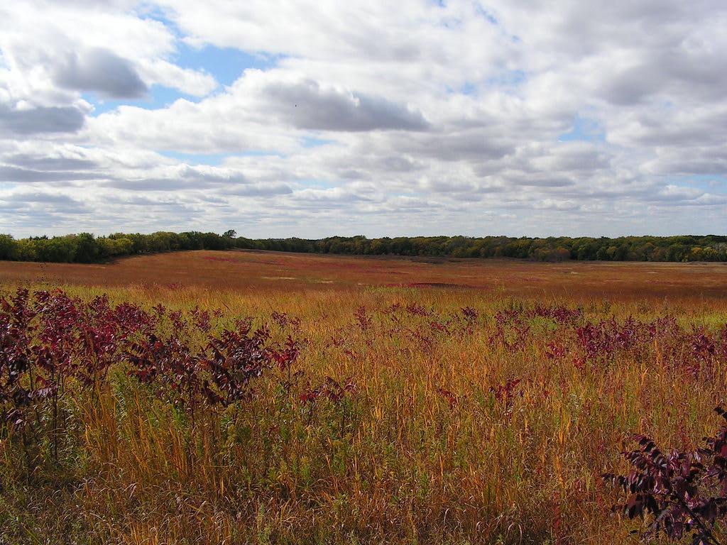 Heritage Highway Nebraska