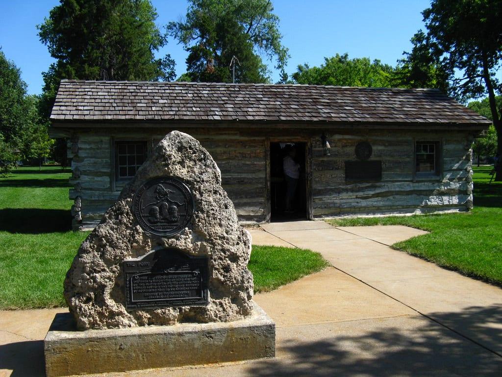 Lincoln Highway Scenic & Historic Byway Nebraska