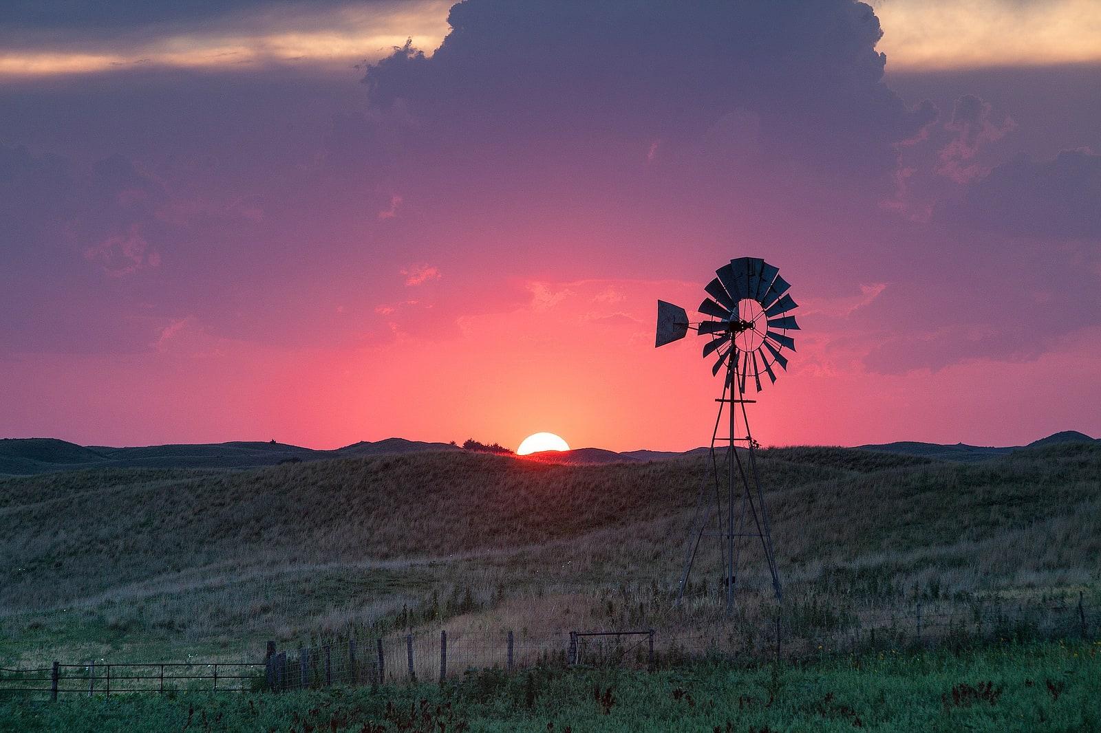 Outlaw Trail Nebraska