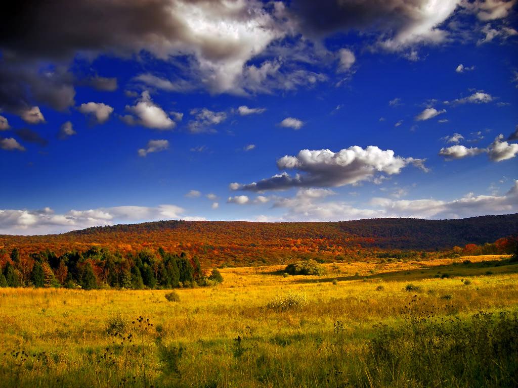 Kittatinny Ridge Loop New Jersey