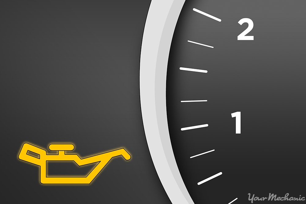 What Does the Oil Pressure Warning Light Mean