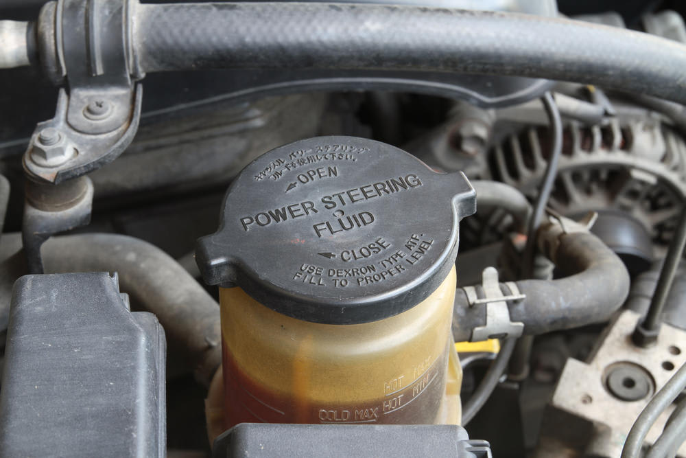 How Often Does My Car Need a Power Steering Fluid Service