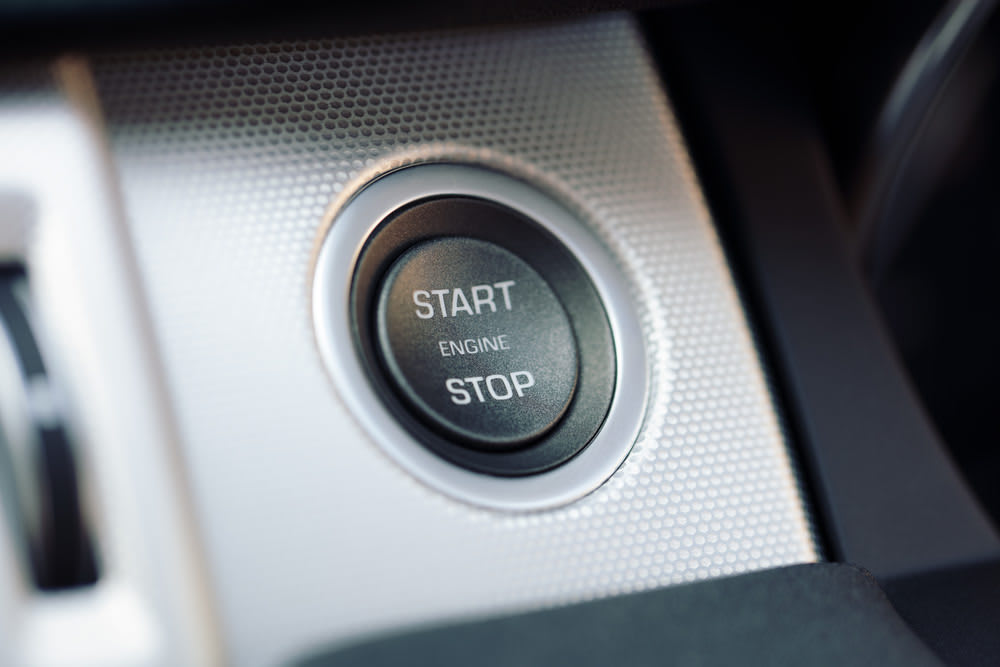 How Does a Push-Button Start Work? | YourMechanic Advice
