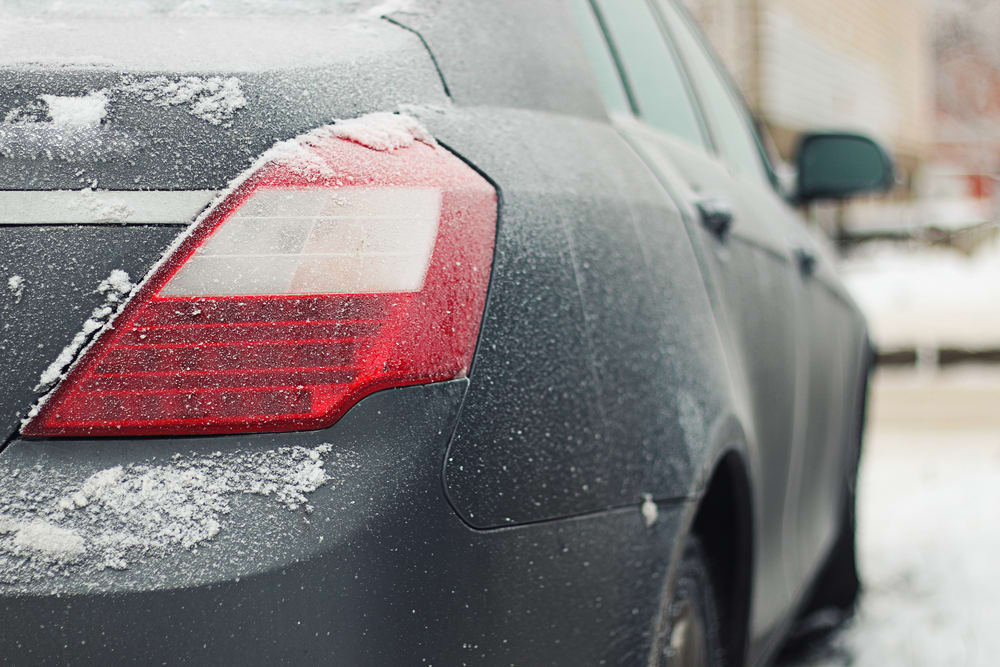 How to Keep Your Car Running Well in Cold Weather